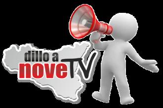 DilloANoveTv_logo web