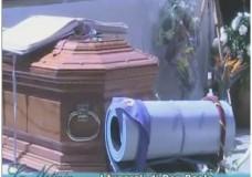 La Notizia – I funerali di Don Paolo Ruta