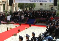 La Notizia – Festa della polizia 2011