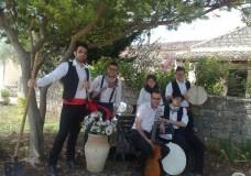 Band popolare Siciliana