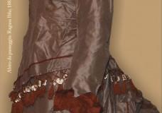 La mostra delle Ziane al Museo del costume