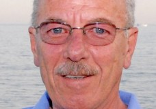 Luigi Ammatuna, candidato sindaco a Pozzallo