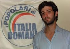 Enzo Cilia è il coordinatore Provinciale dei giovani del Pid
