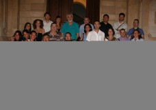 I corsisti della Summer School in visita a Scicli