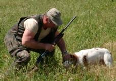 Il 3 settembre, via libera alla caccia