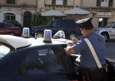 Scicli: Arrestato Lorenzo Trovato