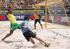 """Scicli: la squadra di """"Beach soccer"""" prima ai campionati nazionali 2011"""