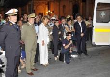 """Vittoria: bilancio positivo della manifestazione """"Insieme con la Croce Rossa"""""""