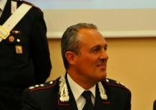 Nicodemo Macrì lascia la provincia di Ragusa. Oggi si è tenuta una cerimonia di commiato