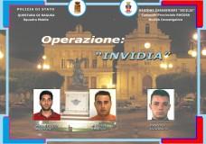 Arrestati tre vittoriesi accusati di tentato omicidio e associazione a delinquere