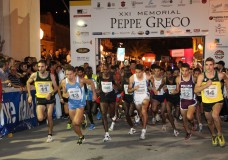 Speciale XXII Memorial Peppe Greco