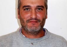 Torna in carcere Giovanni Galofaro