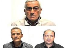 Scicli:arrestate tre persone per possesso di marjiuana