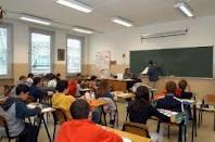 "Insegnanti, ""emigranti"""