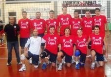 Volley GIARRATANA, vittoria annunciata