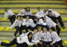 Volley: Pro Volley Team- Ardens Comiso