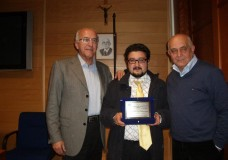 """Consegnati i premi per la """"Giornata Internazionale del Fair Play"""". Il """"Premio giornalistico Angelo Campo"""" al Direttore di Nove TV"""