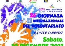 Festa Internazionale del Volontariato: l' AVS – Anpas Sicilia di Santa Croce Camerina promuove il volontariato consapevole