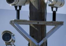 Ragusa – Nuove telecamere nel territorio comunale
