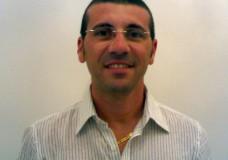 ll Consigliere Comunale Giuseppe Roccuzzo sorprende a casa sua i ladri e ne fa arrestare uno