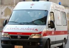 Incidente stradale.In prognosi riservata la ventiduenne Maria Carmela Migliore