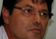 Vittoria – Atto intimidatorio al Presidente Amiu, Giuseppe Spalla
