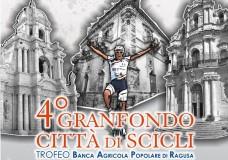 4° Granfondo Città di Scicli Trofeo Banca Agricola Popolare di Ragusa. Domenica 4 marzo da Scicli, la gara più attesa in Sicilia