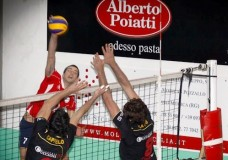 Ritorna l'entusiasmo, in casa del Giarratana Volley