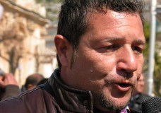 L'Asp licenzia Silvio Galizia