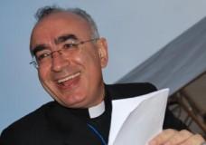 Scicli – Il sindaco Susino incontra il Vescovo Staglianò