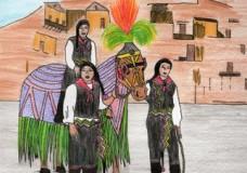 Secondo concorso Cavalcata di San Giuseppe: Vince Claudia Nicoscia