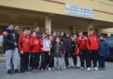 """Pozzallo – L'associazione """"Judo Club Ushijima"""" conquista 7 medaglie nel torneo città di Paola"""