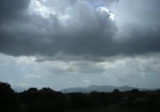Allerta meteo nel territorio ibleo