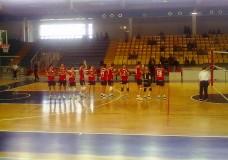 Giarratana Volley: non basta la vittoria, si va ai play off!