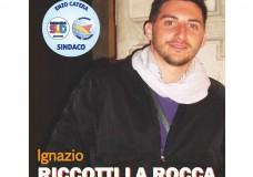 Spot Elettorale Ignazio Riccotti La Rocca