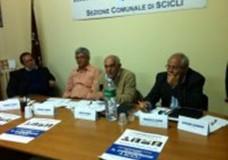 I commercianti di Scicli hanno incontrato ieri sera i candidati Sindaco