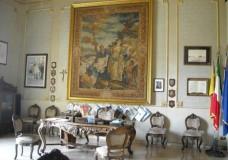 stanza del Sindaco di Scicli e di Montalbano