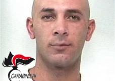 I Carabinieri arrestano il vittoriese Alessandro Cassisi