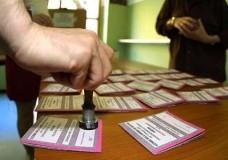 Elezioni a Modica: elenco scrutatori sorteggiati