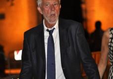 Il Commissario Montalbano. Il regista Alberto Sironi cittadino onorario di Vittoria