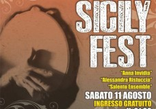 Scicli – Il Salento torna in Sicilia grazie alla 2°edizione del TARANTA SICILY FEST