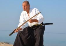 Scicli – Arti marziali, da Settembre al via i nuovi corsi per allievi e istruttori tenuti dal maestro Giovanni Aprile