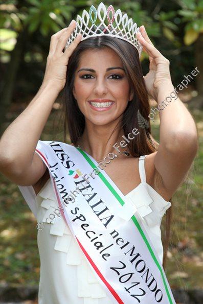 aylen nail maranges miss italia nel mondo 2012
