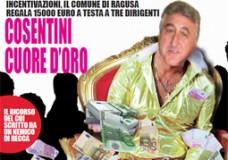 La Verità: Nel  6° numero i regali di Cosentini, gli scambi di coppia in provincia e tanto altro.