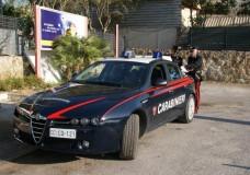 Acate – I Carabinieri arrestano uno spacciatore