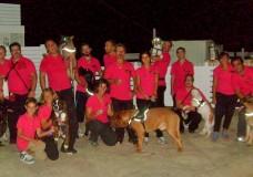 """""""Cani da Soccorso"""", il 7 aprile a Ragusa"""