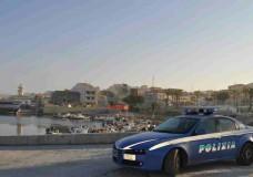 Vittoria – Il tempestivo intervento della Polizia sventa furto in appartamento