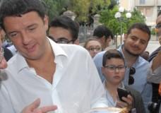 Matteo Renzi a Pozzallo 2
