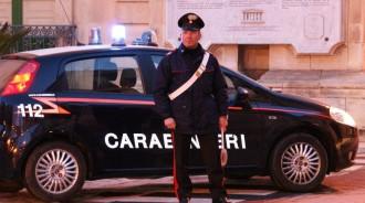 carabinieri scicli