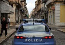 Vittoria – Controlli anticrimine della Polizia la scorsa notte